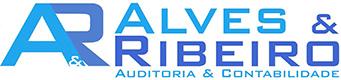 Alves & Ribeiro Contabilidade Logotipo