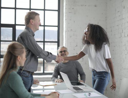 Quando vale a pena abrir uma empresa com um sócio?